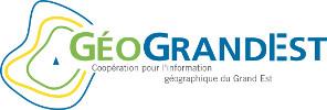 Logo GéoGrandEst
