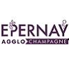 Communauté d'Agglomération Communes Epernay Coteaux et Plaines de Champagne