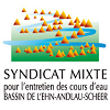 Syndicat Mixte pour l'entretien des cours d'eau du bassin de l'Ehn-Andlau-Scheer