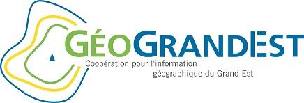 Logo GeoGrandEst