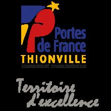 Communauté d'Agglomération des Portes de France Thionville