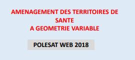 Polesat support de présentation