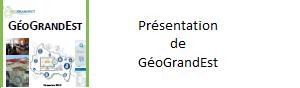Présentation de GéoGrandEst