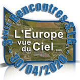 L'Europe vue du ciel 3èmes rencontres SIG