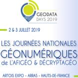 GéoDataDays 2019