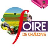 Foire de Châlons en Champagne