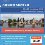 AppSpace Grand Est
