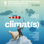 Festival International de la Géographie 2020
