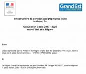 convention cadre datagrandest